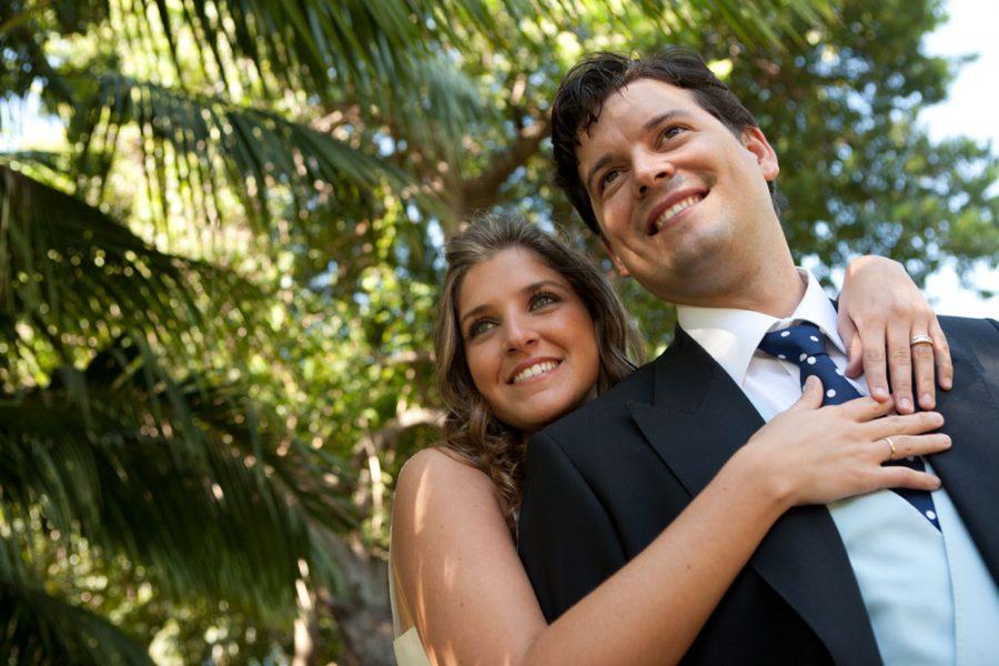 Cecilia & Antonio