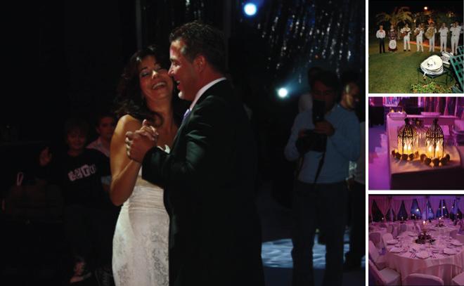 Carmen & Jose Antonio Gomez & Molina