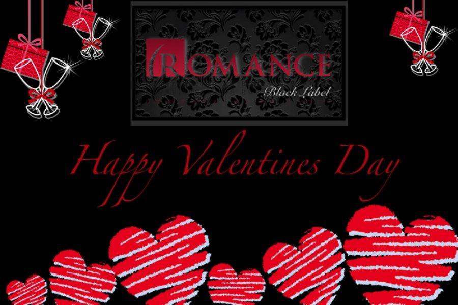 En vísperas de San Valentín